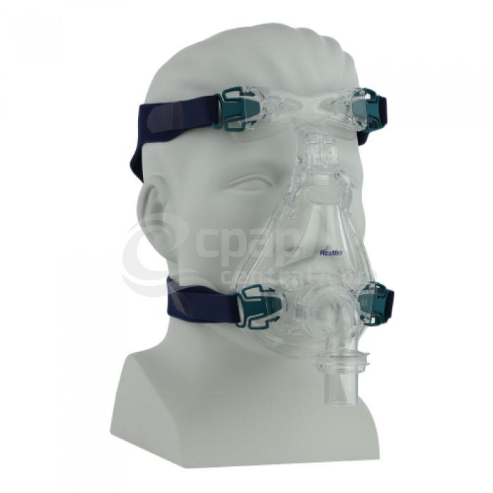 Cpapcentral Com Ultra Mirage Full Face Cpap Mask With
