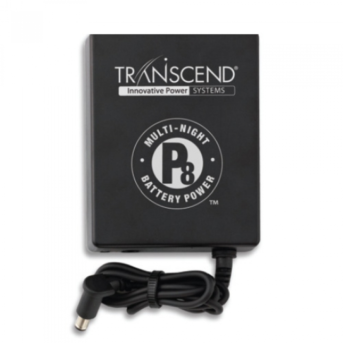 Transcend P8 Multi Night Battery 2
