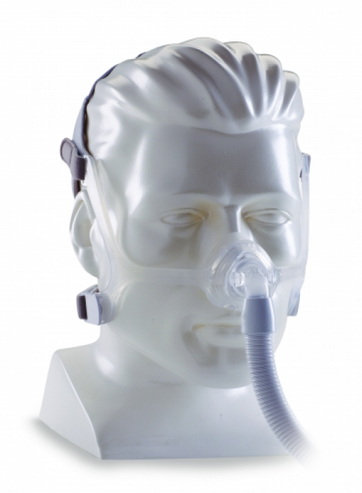 Wisp Nasal CPAP Mask with Headgear_2