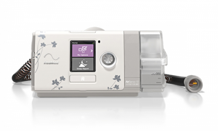 AirSense 10 AutoSet for Her CPAP Machine