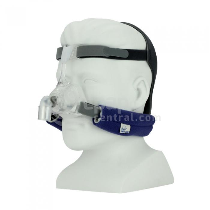 Cpapcentral Com Cpap Mask Strap Pads From Pad A Cheek