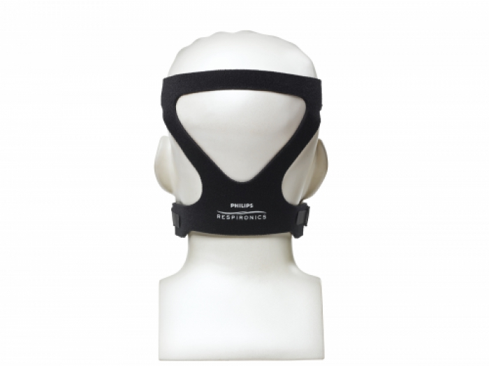 Premium Headgear with EZ Peel Tabs for Comfort Series Masks