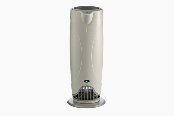 Use the RxAir® for UV air purification to rid your home of airborne bacteria and pathogens.