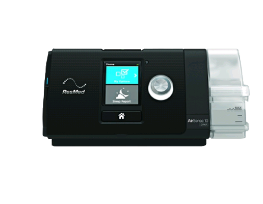 Order Your ResMed AirSense 10 CPAP Machine Product Bundle from CPAPCentral.com Today!